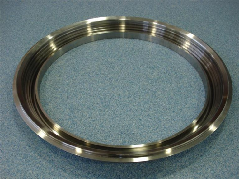 Hpt Outer Seal Wasp Alloy