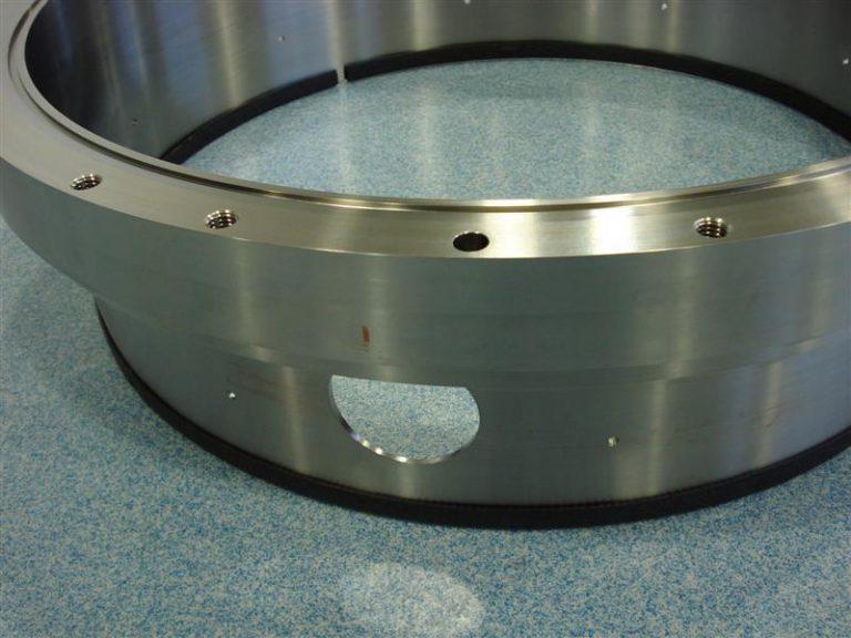 Inner Aft Rings Titanium