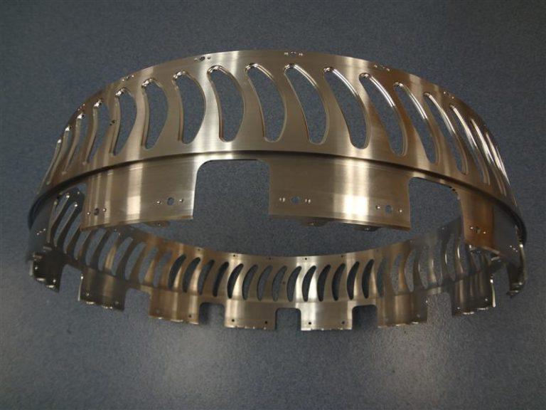 OGV Fairing Aluminum