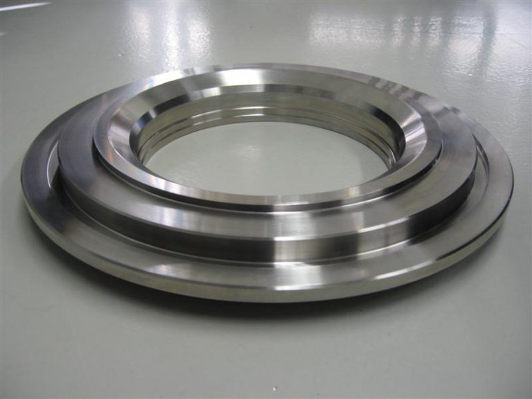 Support Bearing Seal Assembly Stainless