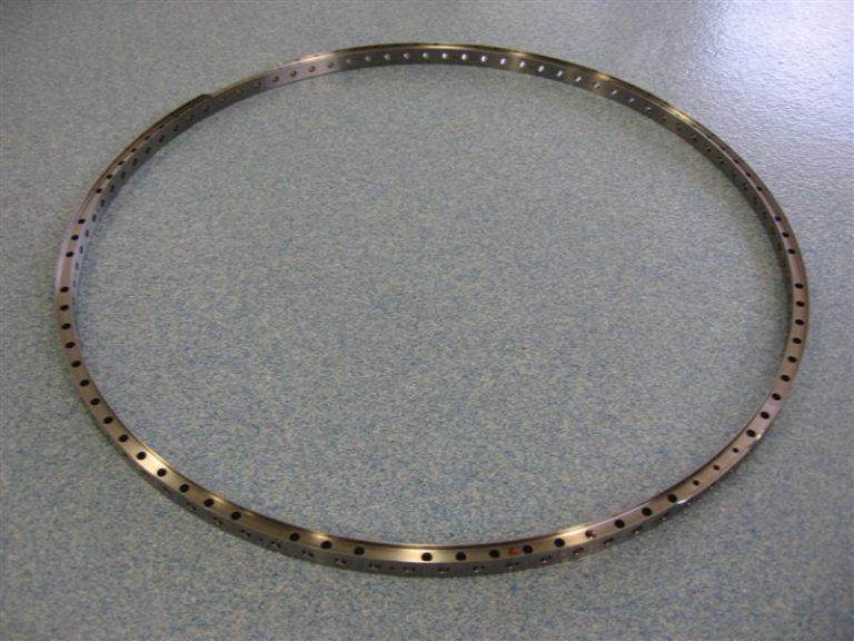 Sync Ring Titanium