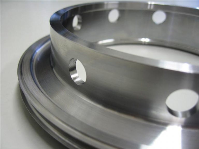 Various Seals Stainless Steel Nickel Alloy Titanium